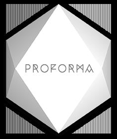 tutorial visual | Proforma